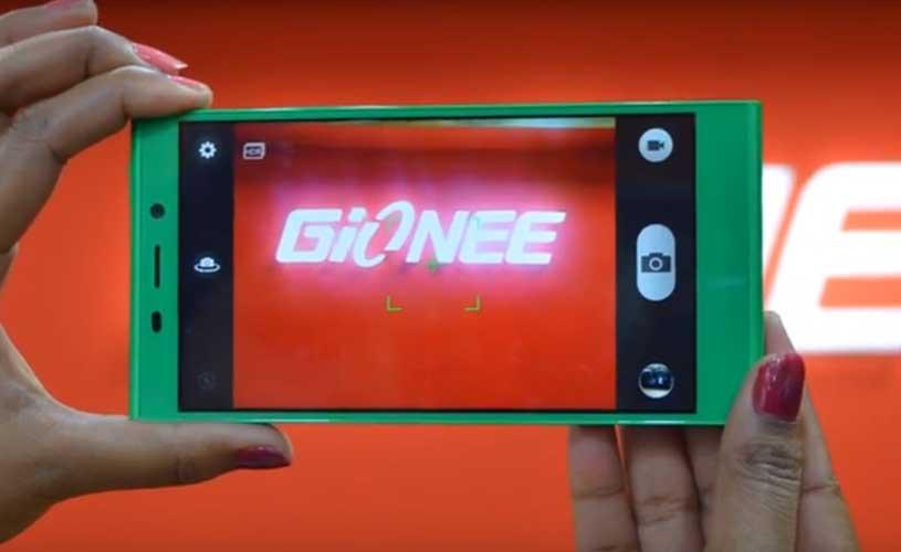 Gionee E7