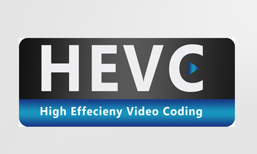 Evolution of HEVC in Media and Entertainment industry