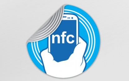 Smartphones Represent 4 out Of 5 NFC Devices affirms Research