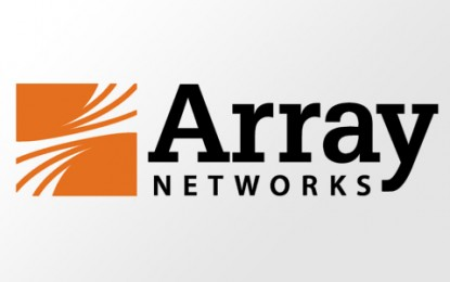 Array Networks partners with SyferLock for enterprise security