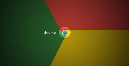 Chrome New Logo