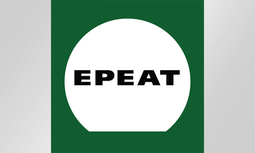 EPEAT environmental rating system