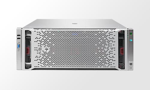HP ProLiant DL580 Generation 8 (Gen8) server