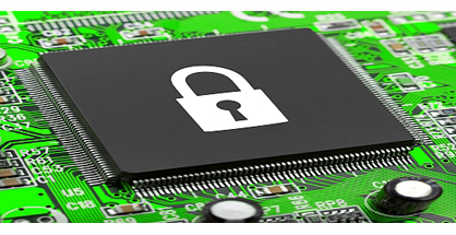 security hardware chip