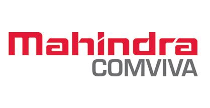 Mahindracomviva logo