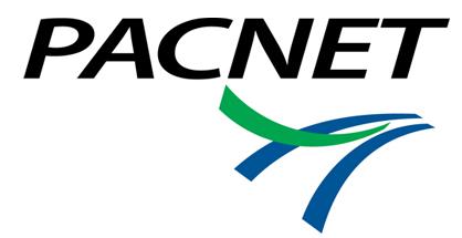 Pacnet logo color