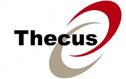 Five NAS units of Thecus are now VMware 5.5 Certified