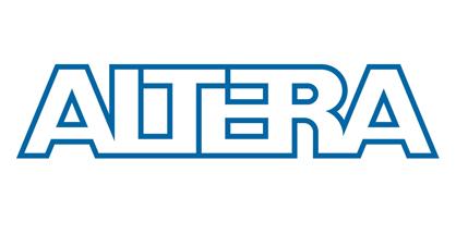 ALTERA Logo