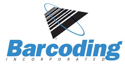 Barcoding Inc logo