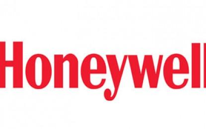 Honeywell receives Best Industrial Wireless Provider award