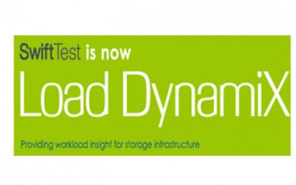 Load DynamiX streamlines storage performance workload modeling