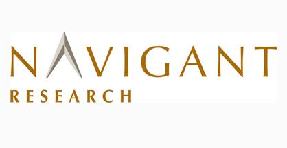 Navigant Research Logo