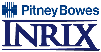 Pitney-Bowes and Inrix
