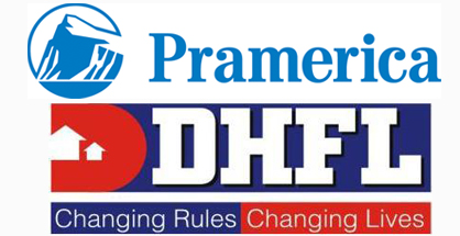 Pramerica and DHFL