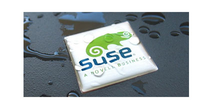 SUSE-Linux-Enterprise