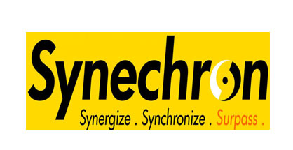 Synechron IT services