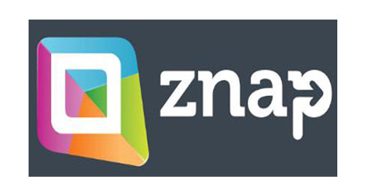 ZNAP mobile app