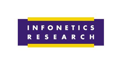 infonetics logo