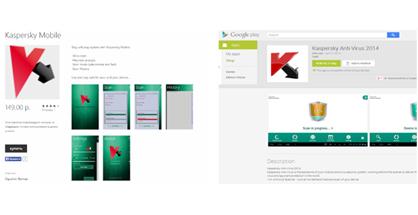 Kaspersky Lab Antivirus Programs