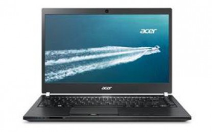 Acer TravelMate P645 Praised as One of the Top 10 Best Ultrabooks for Business in 2014