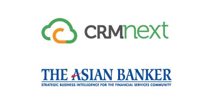 CRMnext and the asian banker