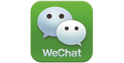WeChat Friends Radar