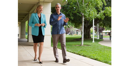 Apple teams up with IBM to transform enterprise mobility