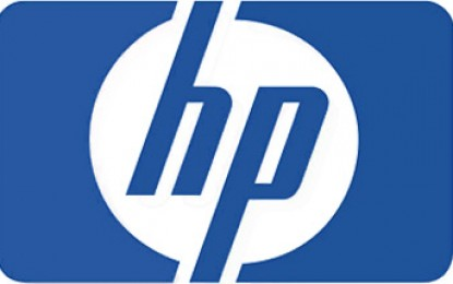 HP launches new servers with faster processing power