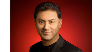 Nikesh Arora the chief business officer at Google resigns
