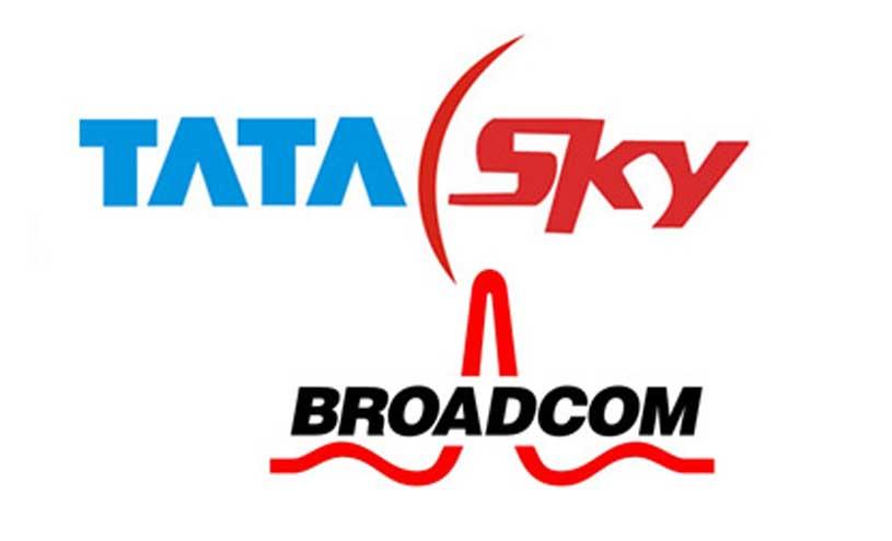 tata sky company