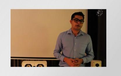 Auro 3D Auriga Home Theatre AV Receiver Now In India