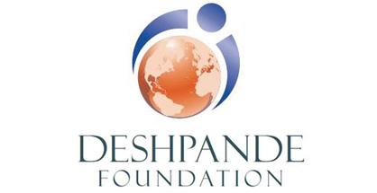 Desphande Foundation