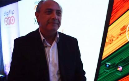 Flipkart Vice President On Digiflip Pro XT712