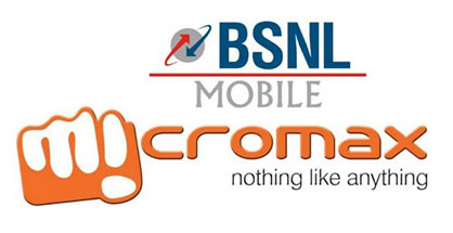 Micromax partners with BSNL to boost data growth