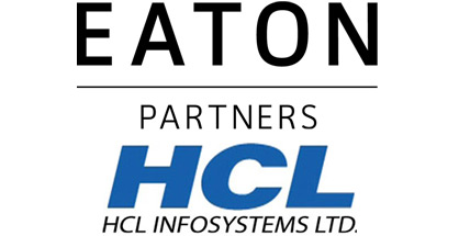 Eaton partners with HCL Infosystems