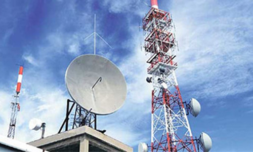 Telecom Commission spectrum auction