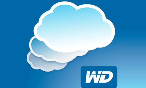 WD Cloud