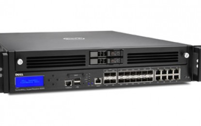 Dell launches Dell SuperMassive 9800 Next-Generation Firewall for enterprise