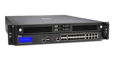 Dell SuperMassive 9800