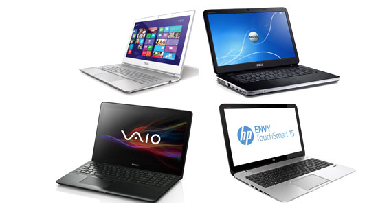 10 Best Enterprise Laptops