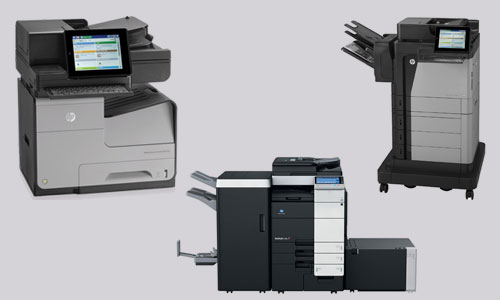 10 Best enterprise printers