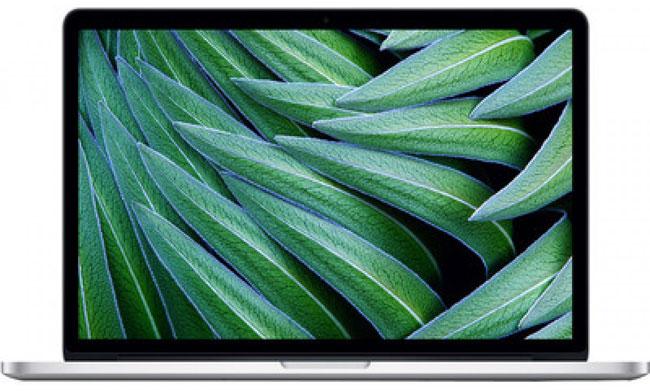 Apple MGX72HN/A MacBook Pro Notebook