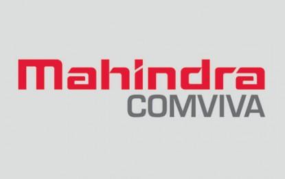 Mahindra Comviva receives honour at Aegis Graham Bell Awards 2014