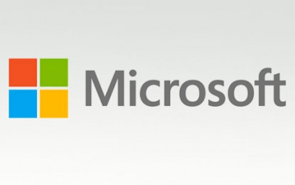 Microsoft to use white space spectrum for broadband connectivity