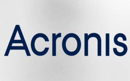 Acronis expands choices of datacenter locations
