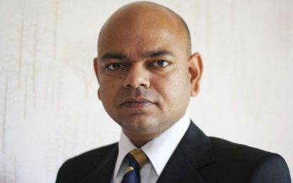 Dell offers connected security portfolio for enterprises: Amit Singh