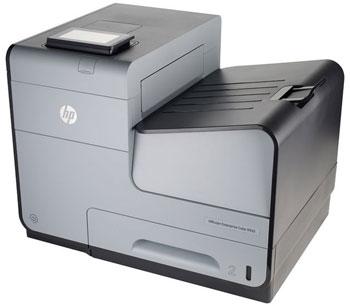 HP Officejet X555dn