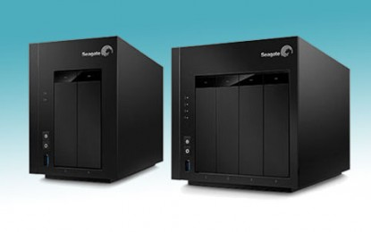Seagate launches NAS storage solution for SMBs