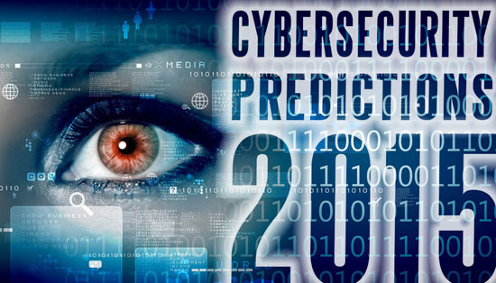 Security threats to watch out for in 2015