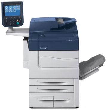 Xerox C60 and C70